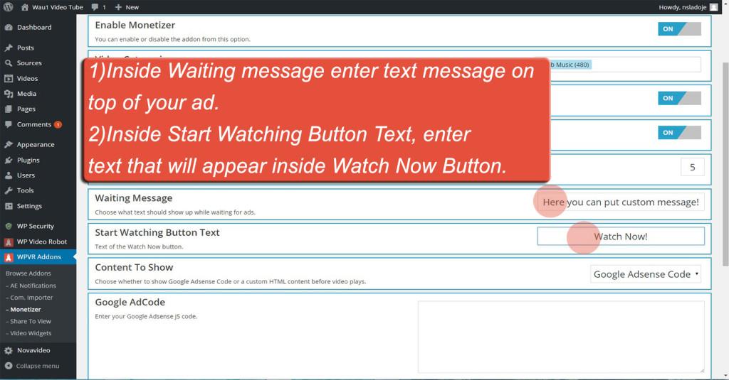Step8-WPVR-monitizer